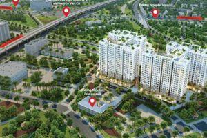Hải Phát Invest được giao 'siêu đô thị' 5.000 tỷ đồng ở Cần Thơ