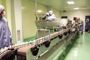 Bao nhiêu cơ sở sản xuất thuốc trong nước đạt tiêu chuẩn GMP-WHO?