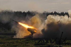 Nga lại khoe 'quái vật' sử dụng trí thông minh nhân tạo trên chiến trường