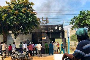 6 người chết thảm trong vụ cháy ở Đồng Nai: Có chủ nhà hàng và 2 thiếu niên