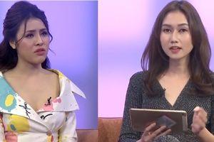 Dân mạng sốc vì Thư Dung 'đóng cửa mình', tìm danh tính MC VTC3 trẻ đẹp