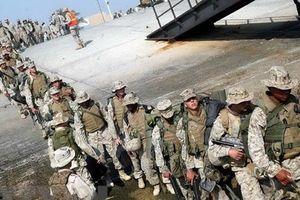 Chính phủ Nhật Bản hy vọng tiếp tục hợp tác quân sự chặt chẽ với Mỹ