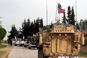 Pháp: Rút quân khỏi Syria là 'quyết định nặng nề' của Tổng thống Mỹ