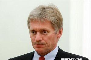 Điện Kremlin nghi ngờ hoạt động đưa tin của BBC tại Nga