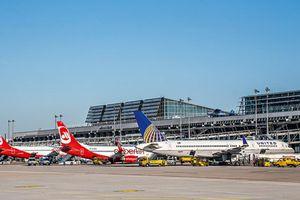 Đức: Công tố viên lục soát nhiều căn hộ vụ điều tra an ninh sân bay