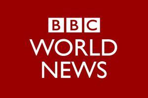 Nga 'sờ gáy' hãng truyền thông Anh BBC