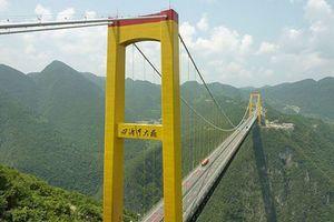 Chiêm ngưỡng những cây cầu độc đáo nhất thế giới