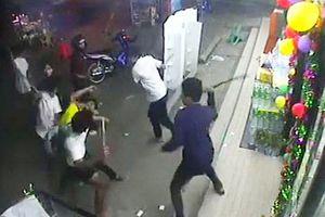 Truy bắt đối tượng đánh gục bạn nhậu trong quán karaoke ở Sài Gòn
