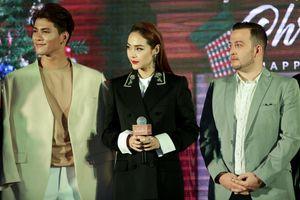 Minh Hằng lần đầu lên tiếng về những màn drama 'nảy lửa' tại The Face Vietnam 2018