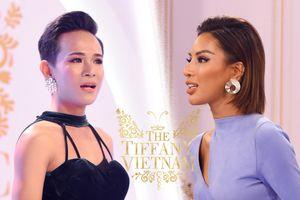 Ngược đời chuyện Beauty Mom Khả Trang thừa nhận 'Tôi từng thẩm mỹ hỏng và rất béo' để thuyết phục thí sinh