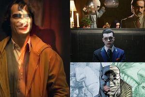 13 dự án phim truyền hình và điện ảnh của Vũ trụ DC sẵn sàng trình làng vào năm 2019