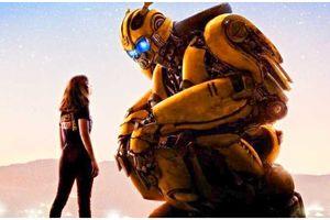 'Bumblebee': Phần tiền truyện hoàn hảo của 'Transformers' và vực dậy thương hiệu người máy biến hình