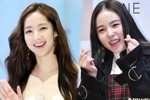 Park Min Young đẹp tựa thiên thần, vợ Taeyang - Min Hyo Rin 'phát tướng' bị nghi mang thai