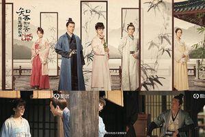 Từ trailer mới nhất của 'Minh Lan truyện', liệu bộ phim có giúp rating đài Hồ Nam khởi sắc trở về thời huy hoàng?