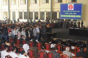 Tại sao VKSND Phú Thọ kháng nghị bản án vụ đánh bạc ngàn tỉ?