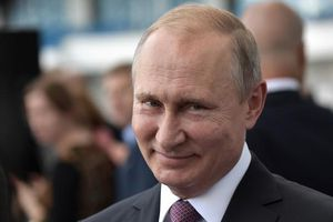 Tổng thống Putin chia sẻ bất ngờ về chuyện tái hôn