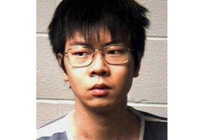 Nam sinh viên Trung Quốc hạ độc bạn cùng phòng bằng chất diệt chuột
