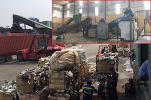 Nguyên liệu 'chất như núi' trong cảng, doanh nghiệp thiệt hại hơn 10 triệu USD