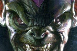Nguồn gốc và sức mạnh của Skrull - Thế lực mới trong Captain Marvel