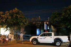 Vì sao 6 người chết trong vụ cháy nhà hàng ở Đồng Nai?