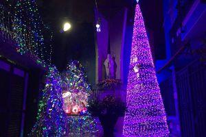 Đừng than Noel ở Sài Gòn chán nếu chưa biết 7 xóm đạo này