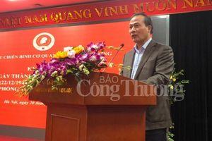 Hội Cựu chiến binh Bộ Công Thương - Kỷ niệm Ngày thành lập Quân đội nhân dân Việt Nam