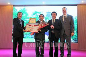 Giải nhất cuộc thi Ảnh đẹp du lịch Thừa Thiên Huế đã có chủ
