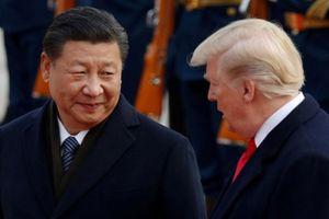 Mỹ-Trung lời qua tiếng lại vì cáo buộc 'gián điệp kinh tế'