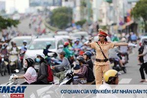 Hà Nội: Đường dây nóng vận tải dịp Tết 2019