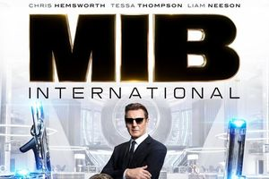 'Men In Black International' chính thức ra trailer