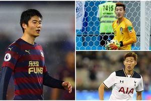 Hàn Quốc gọi 14 'sao' World Cup cho chiến dịch săn Vàng Asian Cup 2019