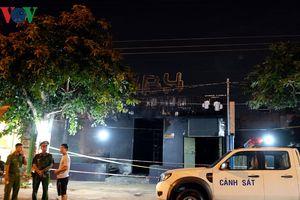 Danh tính 6 nạn nhân tử vong trong vụ cháy ở Đồng Nai