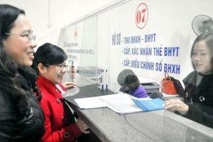 Bảo hiểm xã hội Nghệ An chuyển hồ sơ 14 doanh nghiệp nợ đọng sang cơ quan điều tra