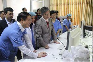 Nâng cao chất lượng BV: Phát triển bệnh viện vệ tinh đồng bộ
