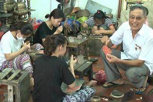 NHCSXH Bắc Ninh: Khai thác tốt nguồn vốn, hỗ trợ hiệu quả CDKT