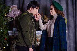 Nguyễn Ngọc Anh -Tô Minh Đức kể câu chuyện tình yêu mùa Noel