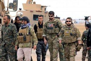 Mỹ rút quân khỏi Syria: Ai được lợi?