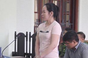 Giảm án xuống 20 năm tù cho cô gái giúp bạn tình mua 4 kg 'đá'