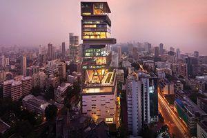 Cận cảnh tư dinh tỷ đô của gia tộc giàu nhất châu Á