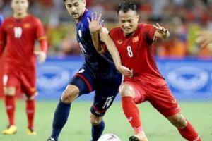 ĐT Việt Nam nhận tin dữ trước thềm Asian Cup 2019