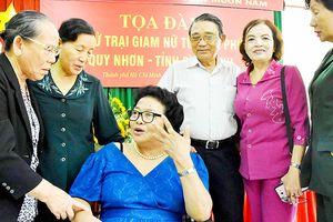 Miền ký ức của những cựu nữ tù binh