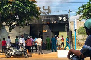 Vụ cháy nhà hàng ở Đồng Nai, 7 người thương vong: Nạn nhân thứ 7 đang trong tình trạng nguy kịch