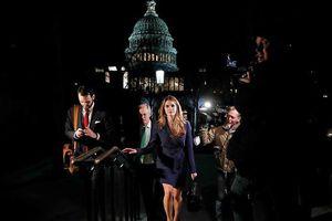Loạt nhân vật rời khỏi Nhà Trắng dưới thời Tổng thống Trump