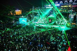 Những địa điểm vui chơi Tết Dương lịch 2019 không thể bỏ qua tại Hà Nội