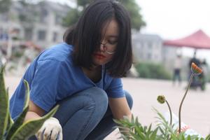 Ngày hội không khí sạch Việt Nam 2018