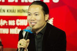 Đạo diễn Nguyễn Công Vượng hé lộ cát sê 'khủng' của Đàm Vĩnh Hưng