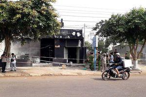 Vụ cháy nhà hàng làm 6 người chết ở Đồng Nai: Bất lực khi nhìn cửa khóa trái
