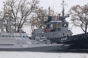 Mỹ hỗ trợ 10 triệu USD cho Ukraine tăng cường sức mạnh hải quân