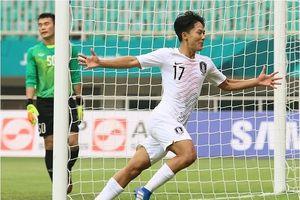 Tiết lộ lý do 'Messi Hàn Quốc' lỡ Asian Cup 2019