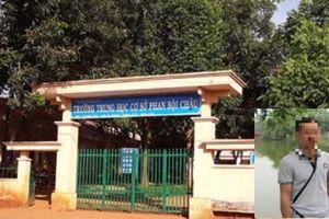 Bộ GD&ĐT: 'Không thể chấp nhận' việc thầy giáo dâm ô nữ sinh ở Gia Lai